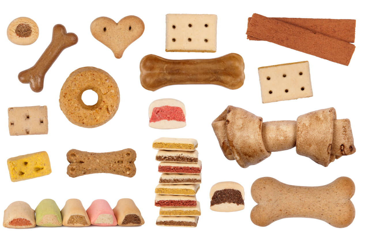 dog dental treats